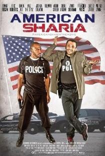 American Sharia - Poster / Capa / Cartaz - Oficial 1