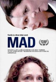Mad - Poster / Capa / Cartaz - Oficial 1