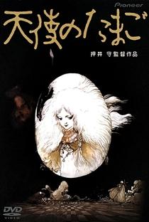 Tenshi no Tamago - Poster / Capa / Cartaz - Oficial 1