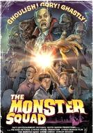 Deu a Louca nos Monstros (The Monster Squad)