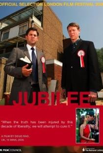 Jubileu - Poster / Capa / Cartaz - Oficial 1