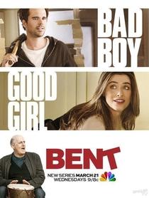 Bent - Poster / Capa / Cartaz - Oficial 1
