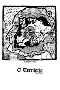 O Território - Poster / Capa / Cartaz - Oficial 2