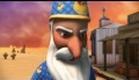 Curta Metragem - A Magia do Velho Oeste