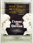 L´amour en question (L´Amour en question)