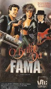 O Brilho da Fama - Poster / Capa / Cartaz - Oficial 1
