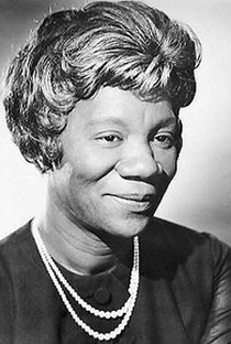 Beah Richards - Poster / Capa / Cartaz - Oficial 1