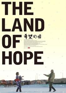 A Terra da Esperança - Poster / Capa / Cartaz - Oficial 1