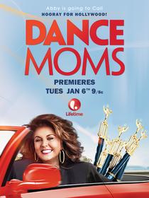 Dance Moms (5ª Temporada) - Poster / Capa / Cartaz - Oficial 1
