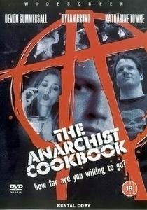 O Livro de Receita Anarquista - Poster / Capa / Cartaz - Oficial 2