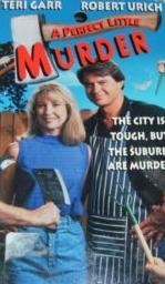 Um Assassinato Quase Perfeito - Poster / Capa / Cartaz - Oficial 1