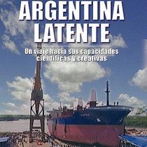 Argentina Latente - Poster / Capa / Cartaz - Oficial 1