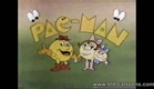 Pac Man Cartoon Intro Theme