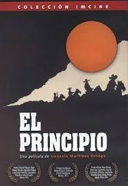 El principio - Poster / Capa / Cartaz - Oficial 1