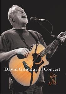 David Gilmour In Concert - Poster / Capa / Cartaz - Oficial 1