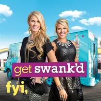 Get Swank'd - Poster / Capa / Cartaz - Oficial 1