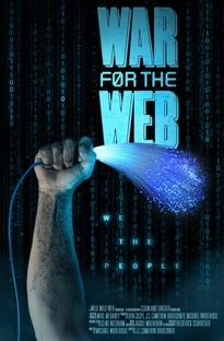 Guerra para a Web - Poster / Capa / Cartaz - Oficial 1