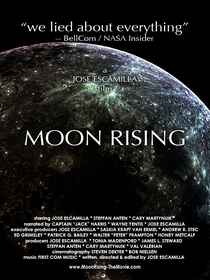 Moon Rising - Poster / Capa / Cartaz - Oficial 1
