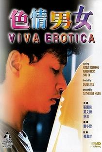 Viva Erotica - Poster / Capa / Cartaz - Oficial 5