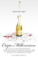 Carpe Millennium (Carpe Millennium)