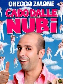 Cado Dalle Nubi - Poster / Capa / Cartaz - Oficial 1
