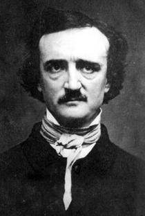 Edgar Allan Poe - Poster / Capa / Cartaz - Oficial 1