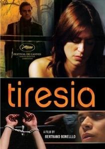 Tirésia - Poster / Capa / Cartaz - Oficial 3