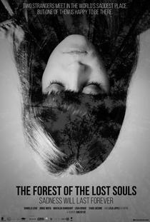 A Floresta das Almas Perdidas - Poster / Capa / Cartaz - Oficial 1