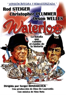 Waterloo - Poster / Capa / Cartaz - Oficial 3