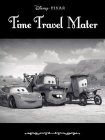 Time Travel Mater - Poster / Capa / Cartaz - Oficial 1