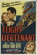 Sacrifício de Pai (Flight Lieutenant)