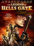 Duelo de Bravos (The Legend of Hell's Gate: An American Conspiracy)