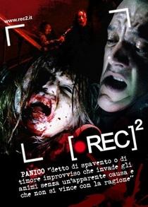 [REC]² Possuídos - Poster / Capa / Cartaz - Oficial 3