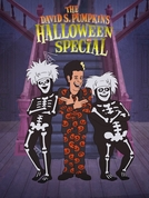 The David S. Pumpkins Halloween Special (The David S. Pumpkins Halloween Special)