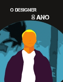 O Designer do Ano - Poster / Capa / Cartaz - Oficial 1