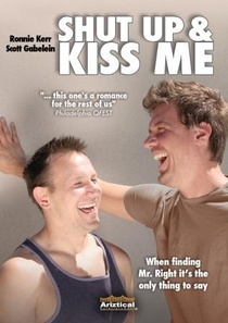 Shut Up and Kiss Me - Poster / Capa / Cartaz - Oficial 2
