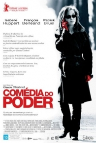 A Comédia do Poder - Poster / Capa / Cartaz - Oficial 2