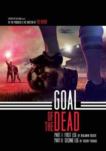 Goal of the Dead - Poster / Capa / Cartaz - Oficial 2