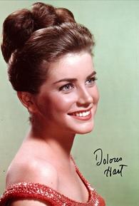 Dolores Hart (I)