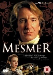 Dr. Mesmer - O Feiticeiro - Poster / Capa / Cartaz - Oficial 1