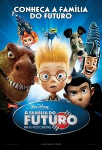 A Família do Futuro - Poster / Capa / Cartaz - Oficial 13