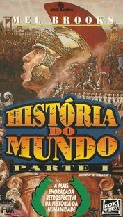 A História do Mundo: Parte I - Poster / Capa / Cartaz - Oficial 2