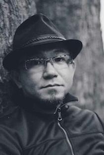 Shinji Aoyama - Poster / Capa / Cartaz - Oficial 1