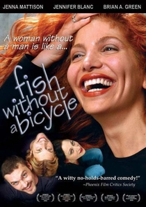 Fish Without a Bicycle  - Poster / Capa / Cartaz - Oficial 1
