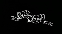 Godly Boyish - Poster / Capa / Cartaz - Oficial 1