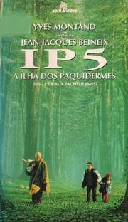 IP5 - A Ilha dos Paquidermes - Poster / Capa / Cartaz - Oficial 1