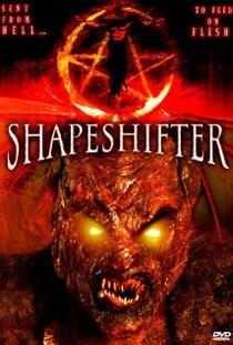 Shapeshifter - O Poder da Transformação - Poster / Capa / Cartaz - Oficial 1