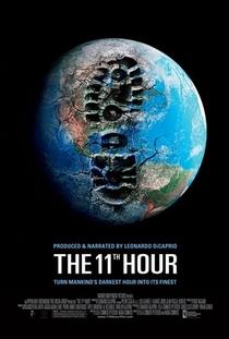 A Última Hora - Poster / Capa / Cartaz - Oficial 2