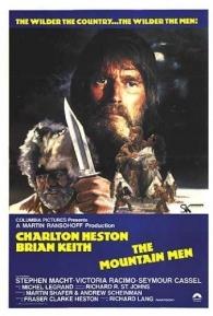Os Homens da Montanha - Poster / Capa / Cartaz - Oficial 1