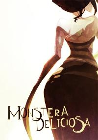 Monstera Deliciosa - Poster / Capa / Cartaz - Oficial 1